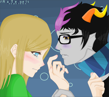 Request for MEWMEWLily123 by Mary9103