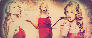 Taylor Swift by AndreTM