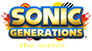 sonic generations the series by amyrosefan17