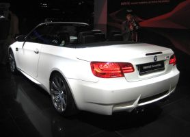 BMW M3 Cabriolet, Pure Awesomeness by toyonda