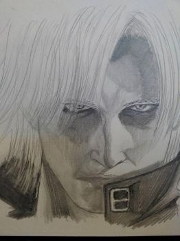 Old Dante by FoB952