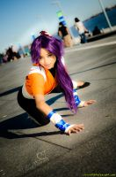 Yoruichi Cosplay - Prowl by the-mirror-melts