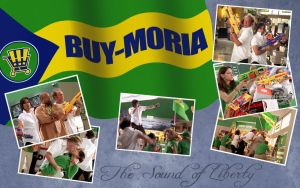 Buy-Moria:The Sound of Liberty by Fritters