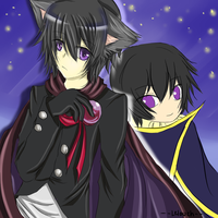 Tinierme: --Lelouch-- by Cafe-Chaos