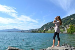 Paradise Montreux by Keitrina