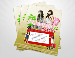 Movie Poster - 3rd Place by soshified