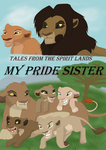 Contest Entry - My Pride Sister by XUhuruX