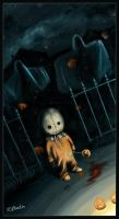 Trick r Treat by MAE5TR0