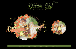 Dream Girl by gabygomita