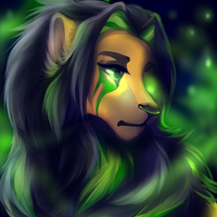 Arleon Icon by Jupecat