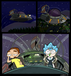 Rick and Morty Age Swap Pg2 by Moreven
