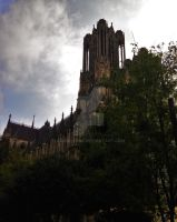 Cathedraledeux by camilleroc