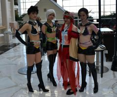 Katsucon 19-  Sailor Moon 2 by crunchyspart