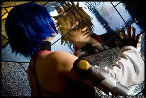 KHBBS: Behind Glass by magneticjade