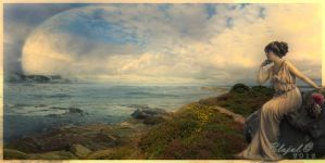 Howth... by EdenaBlujul