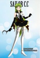 Sailor C.C by Code-Geass-Forever