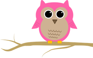 Free Owl PNG by SweetlySecret