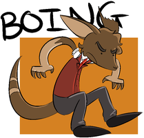 BOING by Chloemew4ever