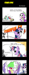 Trolltastic Comic 1: Power Spike by rorycon