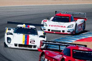 Grand-Am Rolex Series by SharkHarrington