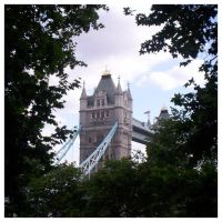 London - The Bridge by howling