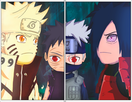 Madara-Vs-Naruto by SlenderLock