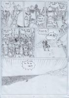 Warhammer 40,000  - Lord of the Rings - Page 7 by sciencevsart