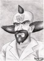 Dr.Neo.Cortex by BenjaminForsell