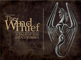 The Wind Thief: A Tale of the Dragonborn eReader by jlryan