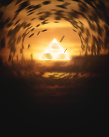 The Triforce Legend by rafaelrdsg