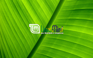 To Linux Mint Brazil [c by malvescardoso