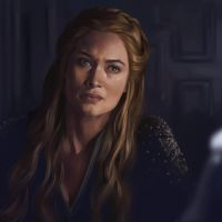 Cersei Lannister | Screencap Study by CottonyHotchkiss