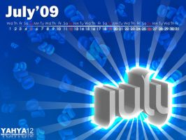 July by yahya12