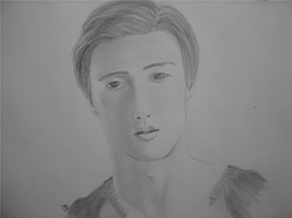 James of Royal Pirates by Missvirginia