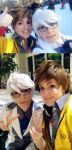 Tales of Zestiria Cos Preview by BleachcakeCosplay