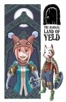 The Magical Land of Yeld teaser by JakeRichmond