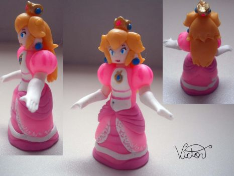 Peach by VictorCustomizer