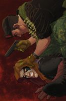 GI JOE vol 2 issue 2 by gatchatom