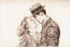 Arsenic and Old Lace by theinkblot