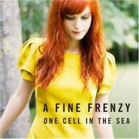 One Cell In The Sea by A-Fine-Frenzy