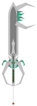 Motu Keyblade of The Ancients by Light-He-arth