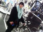 bycicle love by Pentragon1990