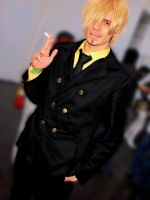 Sanji New World by Ruiisu-Eduaado