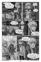 Winters in Lavelle Page 156 by keshii