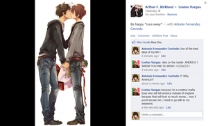 FB Hetalia: Killing America by FB-Hetalia-Roleplay