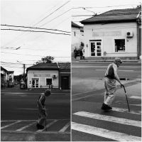 the myth of the lonely old man by PsycheAnamnesis
