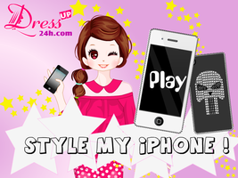 Iphone_unique style dress up game by willbeyou