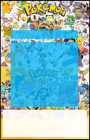 Pokemon Journal Skin by ShadowJournals