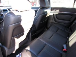 Lincoln MKS Interior Backseat by Kimura-Shinjiru