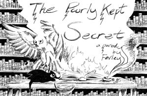 The stupid Hogwarts thing cover by Fevley
